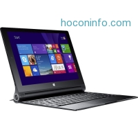 ihocon: Lenovo Yoga 2 -10.1吋Intel Atom,  32GB with Keyboard