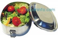 ihocon: New Wave Enviro Stainless Steel Food Container
