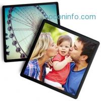 ihocon: 4x4 Framed Magnets