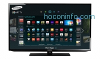 ihocon: Samsung 50吋 120Hz LED HD Smart TV