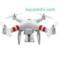 ihocon: DJI Phantom 1.1.1 四軸空拍飛行器 Quadcopter with GoPro Mount