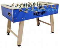 ihocon: Kettler Weatherproof Indoor/Outdoor Foosball Table