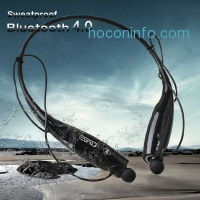 ihocon: EGRD™ Upgrade Version Apt-X Bluetooth 4.0 Wireless Sports Stereo Headsets