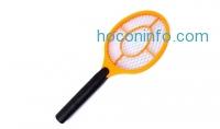 ihocon: Electronic Bug Zapper Racquet