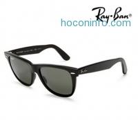 ihocon: Ray Ban 雷朋太陽眼鏡 RB2140 Original Wayfarer Sunglasses