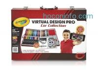 ihocon: Crayola Virtual Design Pro-Cars Set
