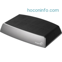 ihocon: Seagate Central 2TB Personal Cloud Storage External Hard Drive (NAS)