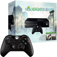ihocon: Xbox One Assassin's Creed Bundle with Extra Controller