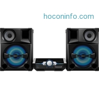 ihocon: Sony SHAKE5 2400W Compact Stereo System