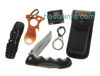 ihocon: Columbia River Knife and Tool 2041BJ Outdoorsman Pack