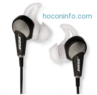 ihocon: Bose QuietComfort 20 消噪麥克風耳機 Acoustic Noise Cancelling Headphones