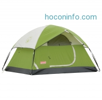 ihocon: Coleman Sundome 2-Person Tent