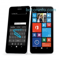 ihocon: Nokia Lumia 635 4G No-Contract Windows Phone