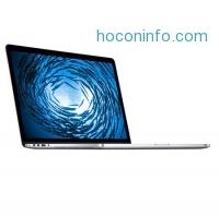 ihocon: Apple 15.4 MacBook Pro w/ Retina Display i7/16GB/512GB MGXC2LL/A