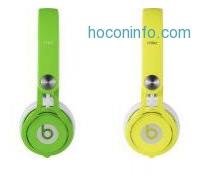 ihocon: Beats by Dr. Dre Mixr 麥克風耳機 On-Ear Headphones