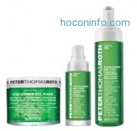 ihocon: Peter Thomas Roth Cucumber De-Tox Trio ($145 Value)