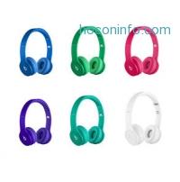ihocon: Beats By Dre Solo HD 可折式麥克風耳機 Headphones