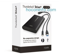 ihocon: Elgato Thunderbolt Drive + (512 GB)