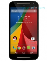 ihocon: Motorola Moto G (2nd generation) - Global GSM - Unlocked - 8GB