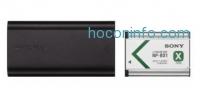 ihocon: Sony ACCTRDCX Travel DC Charger Kit