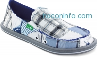 ihocon: Sanuk Vagabond Madras Shoes - Kids'