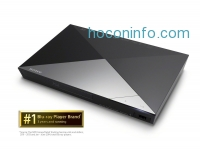 ihocon: Sony BDPS5200 3D Blu-ray Disc Player with Wi-Fi