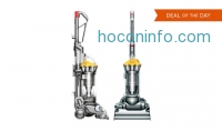 ihocon: Dyson DC33 Upright Multifloor Vacuum (Refurbished)