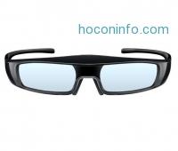 ihocon: Panasonic VIERA Active Shutter 3D眼鏡(for 2012 and 2013 Panasonic VIERA 3D TVs)