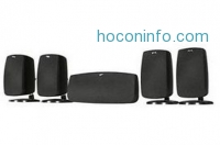 ihocon: Klipsch Quintet 5 CH Home Theater System