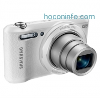 ihocon: Samsung WB35F 16.2MP Smart WiFi & NFC Digital Camera with 12x Optical Zoom