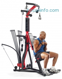 ihocon: Bowflex PR3000 Home Gym