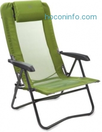 ihocon: REI Comfort Low Armchair