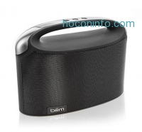 ihocon: Bem 藍牙無線手提音響 Wireless Bluetooth Boom Box Speaker HL2021B