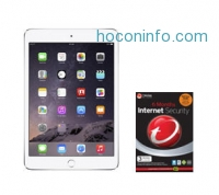 ihocon: Apple iPad mini 3 Wi-Fi 16GB