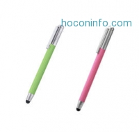 ihocon: Wacom Bamboo Stylus solo 螢幕觸控筆