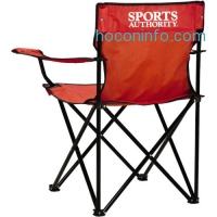 ihocon: Sports Authority 便攜野外椅 Team Quad Chair