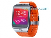 ihocon: Samsung Gear 2 智能表 Smartwatch with Heart Rate Monitor