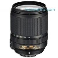 ihocon: Nikon 18-140mm f/3.5-5.6G ED VR AF-S DX NIKKOR Zoom Lens