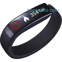 ihocon: LG Lifeband 智慧健身手環 Touch Activity Tracker