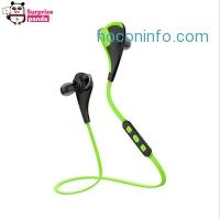 ihocon: Surprise Panda (TM) - Wireless Bluetooth Headphones Noise Cancelling Headphones w/ Microphone