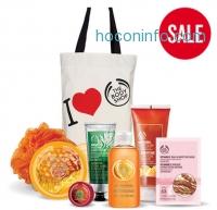 ihocon: Tote Bag Gift