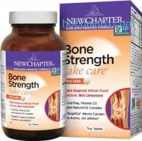 ihocon: New Chapter 骨骼保健品 Bone Strength
