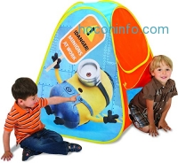 ihocon: Playhut Despicable Me Minions Classic Hideaway