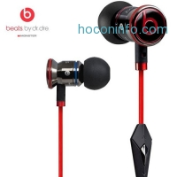 ihocon: Beats by Dr. Dre Monster In-Ear Headphones - iBeats Black or UrBeats White