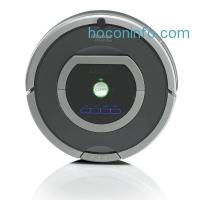 ihocon: iRobot Roomba 780 寵物/過敏吸塵掃地機器人 Vacuum Cleaning Robot for Pets and Allergies