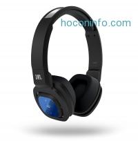 ihocon: JBL J56BT 無線藍牙麥克風耳機 Bluetooth On-Ear Headphone