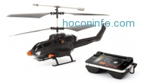 ihocon: Griffin Technology Helo TC Assault Touch-Controlled Helicopter