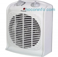 ihocon: Pelonis Fan-Forced Heater with Thermostat