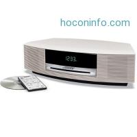 ihocon: Bose Wave Music System III 音響系統