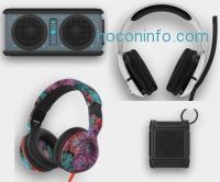 ihocon: Hesh 2 Mic'd Headphones